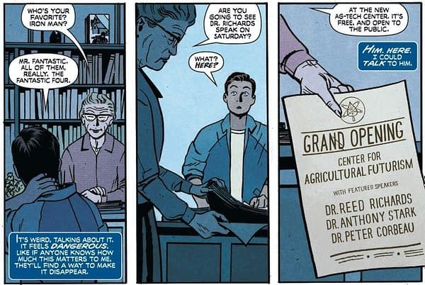 Marvel Snapshots: X-Men [XH]