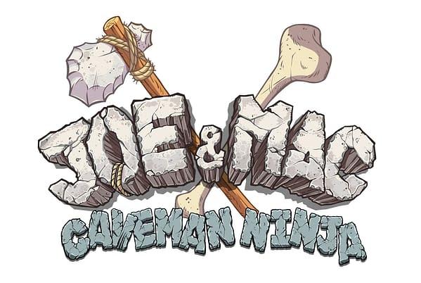 Microids Announces The Return Of The Joe & Mac Series