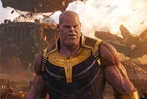 Avengers: Infinity War Review – The Epic We All Wanted [Spoiler-Free]