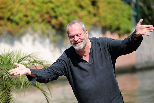 UPDATE- Terry Gilliam Suffers Stroke, Amazon Pulls Distribution For 'Quixote'