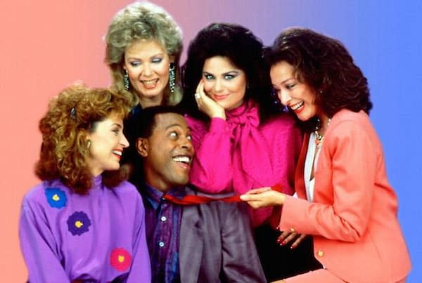 ABC Orders 'Designing Women' Sequel From Original Series Creator