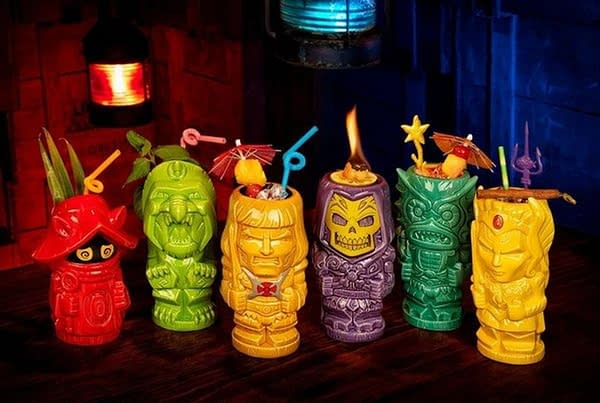 Masters Of The Universe Tiki Mugs Arrive At Toynk