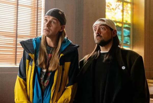 """Jay And Silent Bob Reboot"" Gets a UK Date – 29th November"