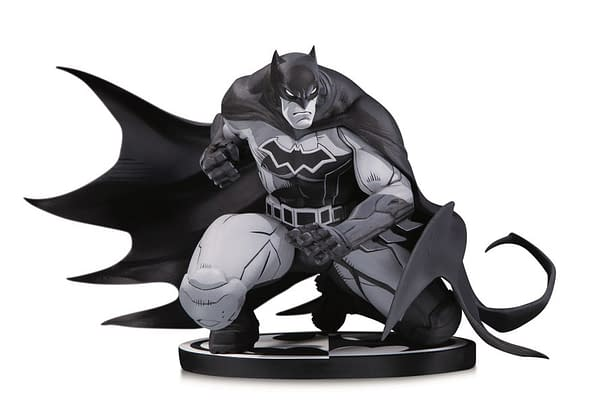 DC Collectibles November 2019 1