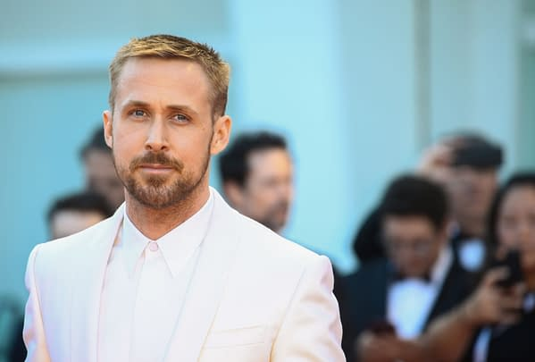 Ryan Gosling Project Hail Mary