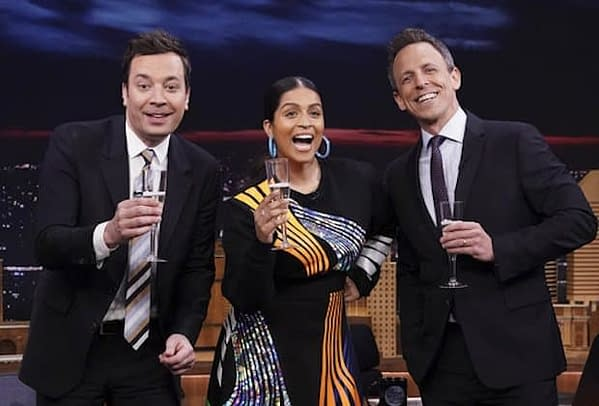 Lilly Singh Set to Replace Carson Daly on Late Night Post