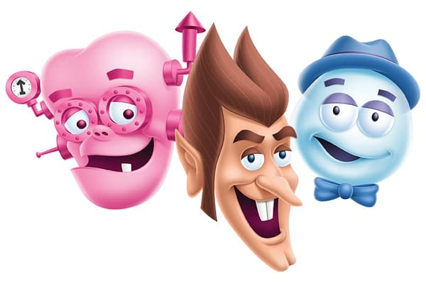 General Mills Boo Berry Frankenberry Count Chockula