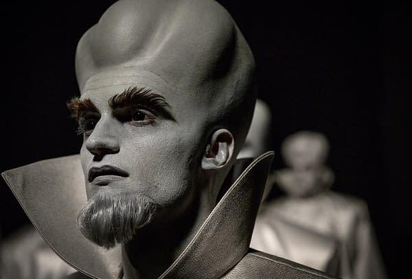 The Twilight Zone Season 2 Preview: Kanamits Return To Serve More Man?