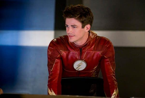 Flash Season 4: Inside the Season Finale, 'We Are the Flash'