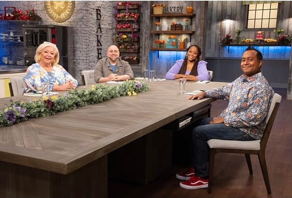 Spring Baking Championship Season Seven So Far