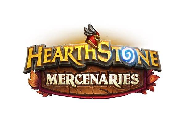 Blizzard mengumumkan kemunculan Hearthstone Mercenaries pada bulan Oktober