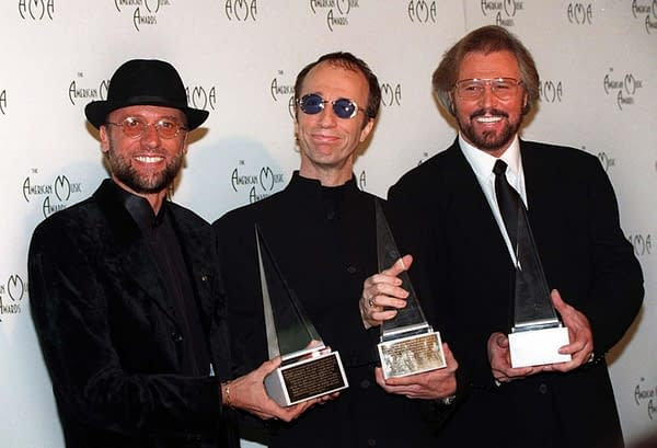 Bee Gees Biopic in Works from Paramount