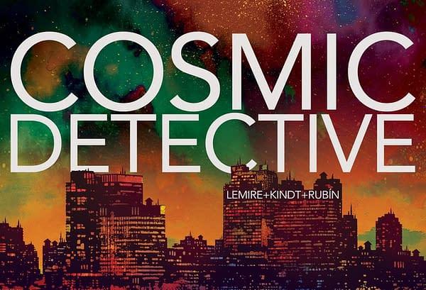 Cosmic DetectiveHeader