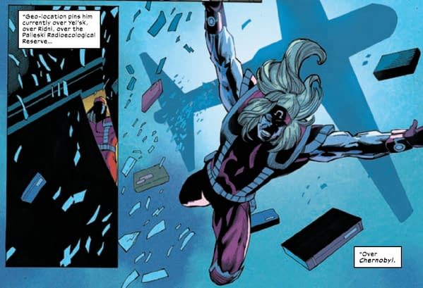 Krakoan Envy In Today's X-Men Comics - Wolverine, Children Of The Atom