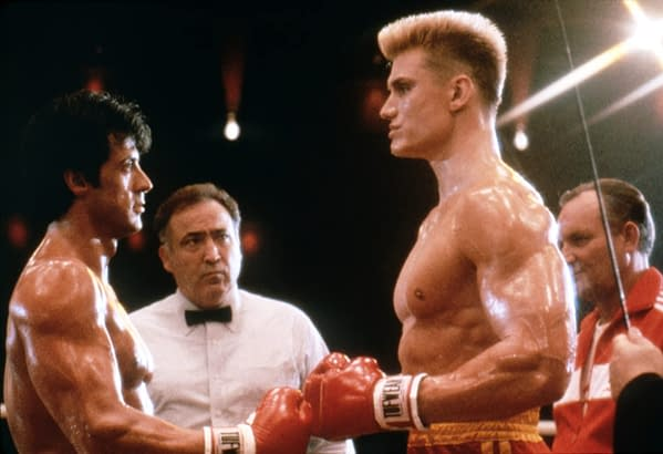 Rocky IV Star Sylvester Stallone to Release Director's Cut