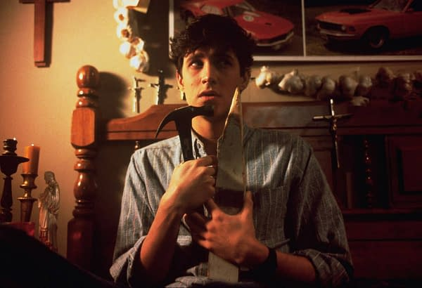 Fright Night Writer and Director Updates Sequel Status
