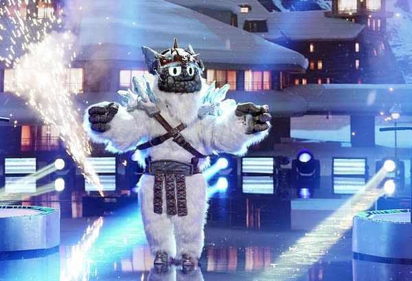 The Masked Singer Season 5 Heats Things Up For The Spicy 6: Preview