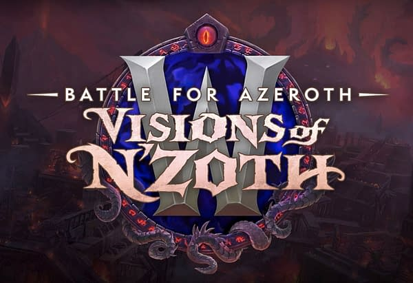 """The Latest """"World Of Warcraft"""" Dev Update Reveals Next Azeroth Chapter"""