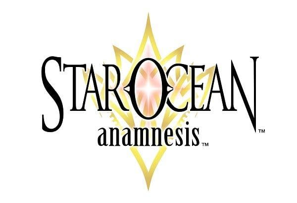 Square Enix is Bringing Star Ocean to Mobile this July