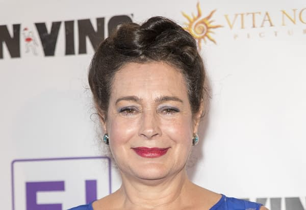 Sean Young attends In Vino - Premiere at The Writers Guild Theater on July 27th 2017 in Beverly Hills, California. Editorial credit: Eugene Powers / Shutterstock.com