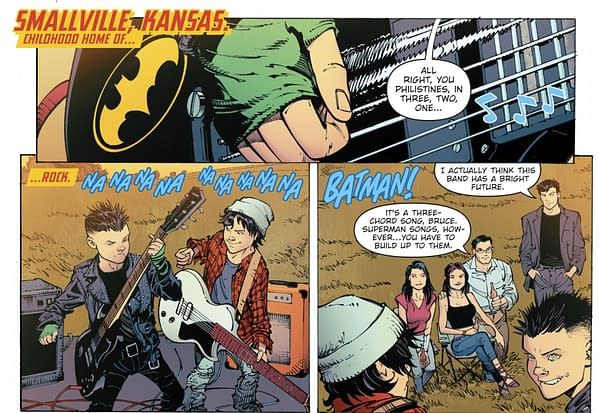 Metal #3 Reveals The Letters In The Heart Of The Batman '66 TV Show Theme (SPOILERS)