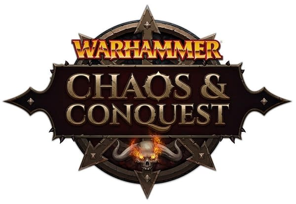 """""""Warhammer: Chaos & Conquest"""" Launches On PC With A New Trailer"""