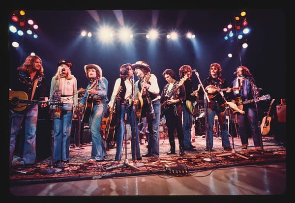 """Netflix Releases Trailer """"Rolling Thunder Review: A Bob Dylan Story by Martin Scorsese"""""""
