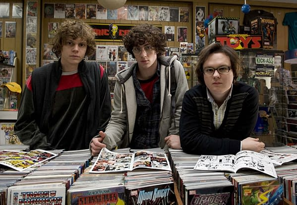 All Four Atomic Comics Stores Close Over Bankruptcy