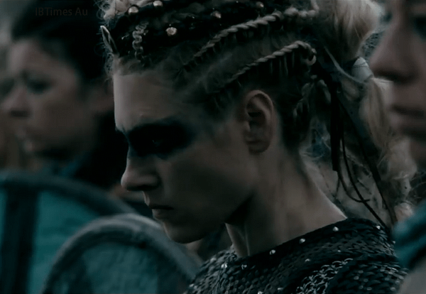 'Vikings' Unleashes Valkyries In First Trailer For Season 5