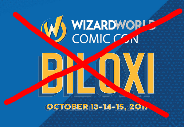 Wizard World Postpones 5 Shows For 2017, Schedules 17 For 2018