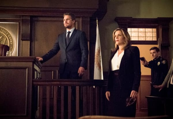 Arrow Season 6 Finale: Ramifications and Things That Can't Be Undone