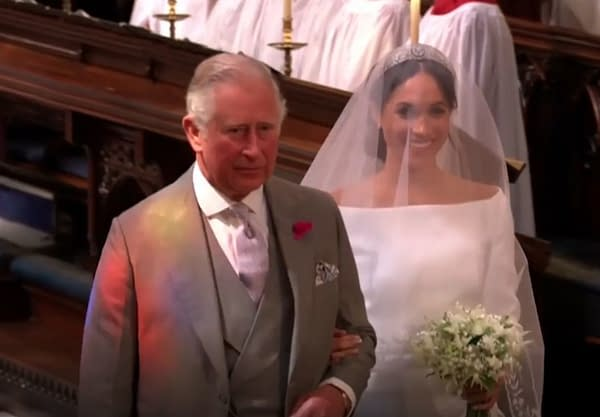 The True Heroes of SNL's Royal Wedding Sketch: The Costume Department