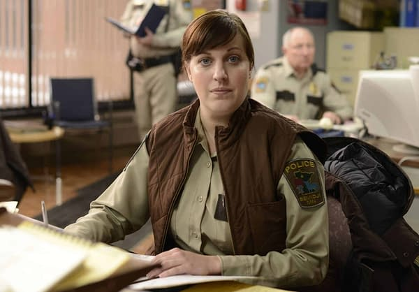 Fargo'sAllison Tolman Moving to Hulu's 'Castle Rock' in Recurring Role
