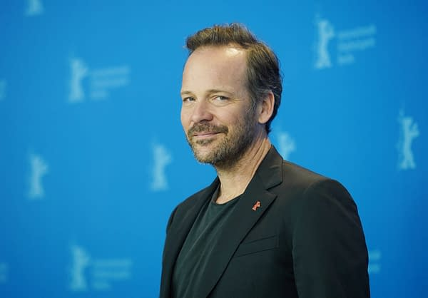 Peter Sarsgaard Praises Robert Pattinsons Performance in The Batman