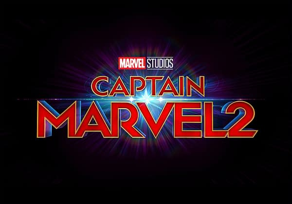 "Brie Larson Says that Captain Marvel 2 is ""Gearing Up"""