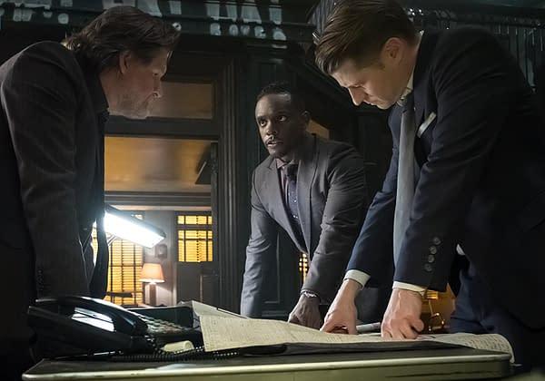 Gotham Season 4, Episode 21 Recap: One Bad Day