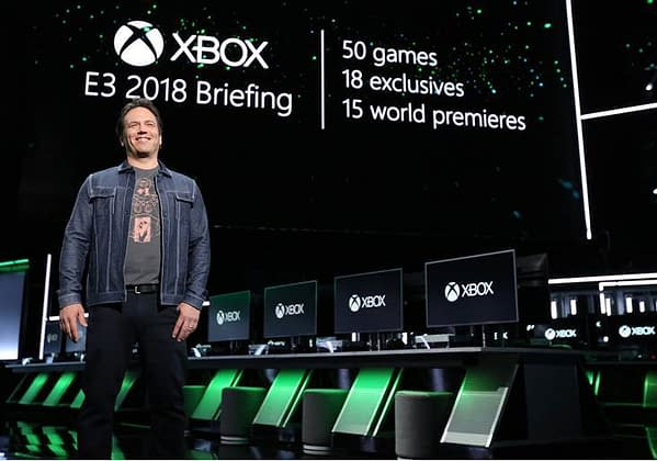 Everything Announced at Microsoft's Xbox E3 Conference