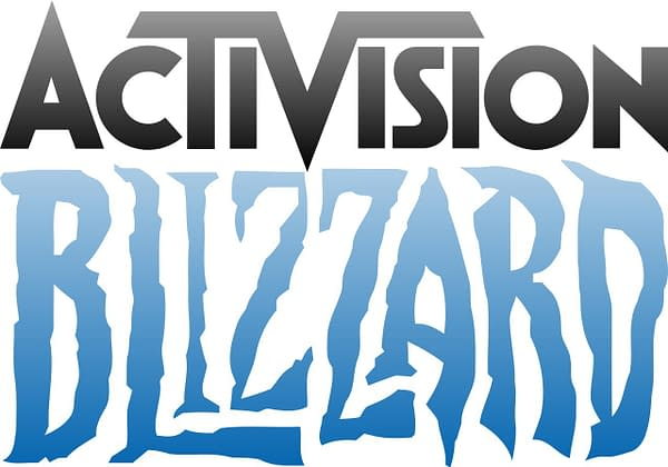 "Activision Blizzard & Google Announces Multi-Year ""Strategic Relationship"""