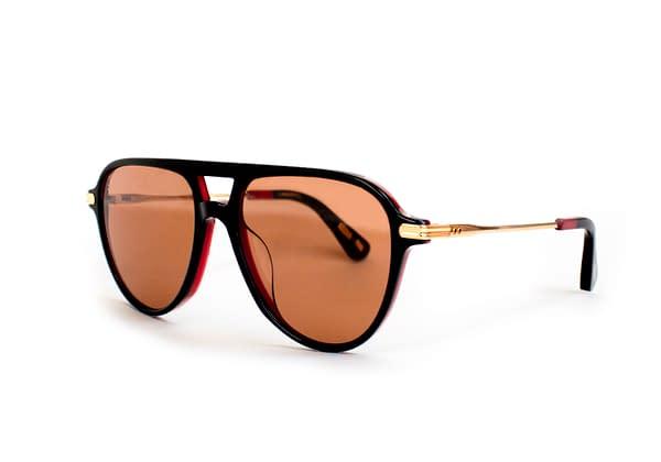 Marvel X TOMS Iron Man Sunglasses