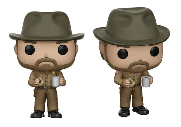 Funko Best of For 2017: Pops, Pint Size, and Even Dorbz!