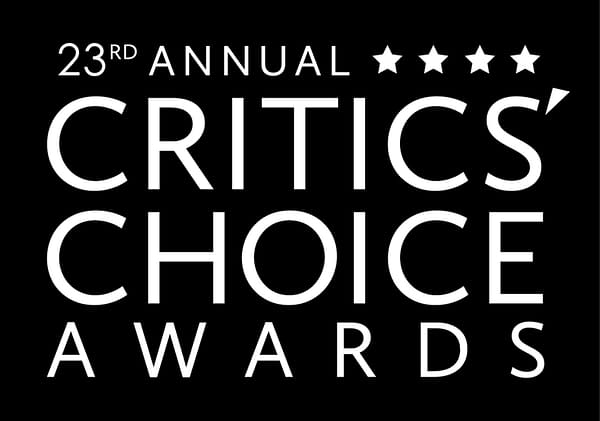 Join Us Tonight For The 23rd Annual Critics Choice Awards Live Tweet