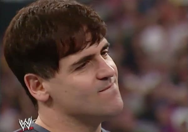 Is Mark Cuban Set to Be the Ted Turner to New Japan Pro Wrestling's WCW?