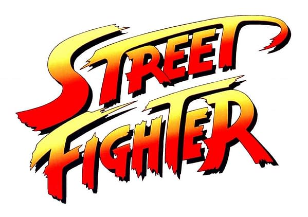 A Street Fighter TV Series is Coming from eOne