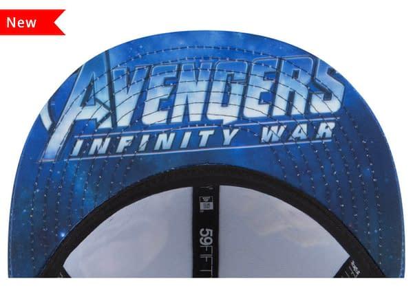 New Era Infinity War Collection 13