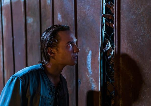 Dead Man Blogging 402: Bleeding Cool's Fear the Walking Dead Live-Blog!