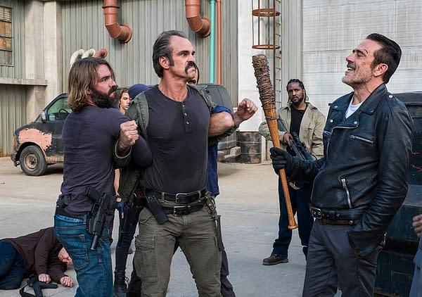 The Walking Dead Season 8, Episode 15 'Worth' Review: It's Still Negan's World