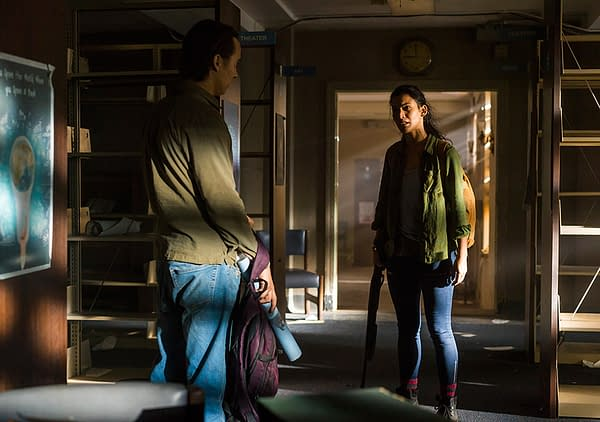 Fear the Walking Dead Rewind s04e04: A Look Back at 'Buried'
