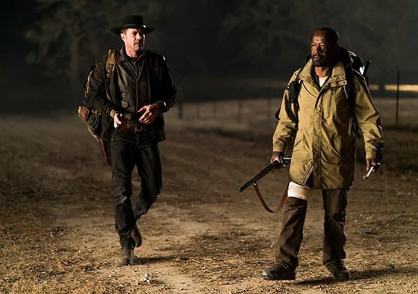 Dead Man Blogging 404 'Buried': Bleeding Cool's Fear the Walking Dead Live-Blog!