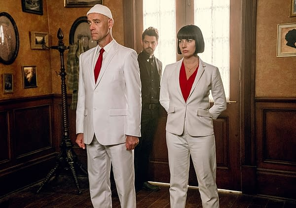 Preacher Rewind 307: A Look Back at Bleeding Cool's Thoughts on 'Hilter'