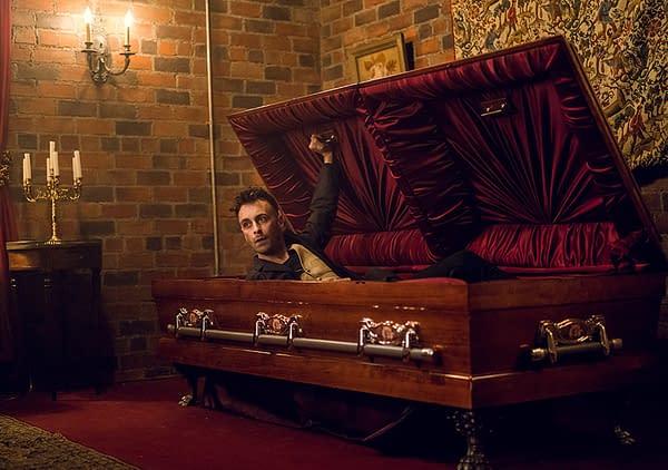 Taking Confession 309 'Schwanzkopf': Bleeding Cool's 'Preacher' Season 3, Episode 9 Live-Blog!